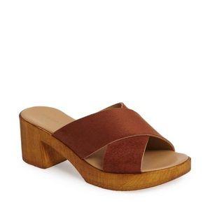 Topshop Dixy Sandals
